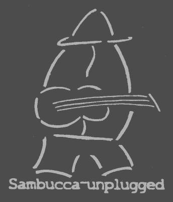 Logo Sambucca-unplugged